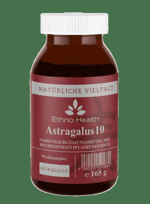 Astragalus 10 von Ethno Health bei GorillaGreen - TCM